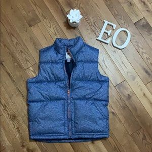 Boys Old Navy Puffy Vest